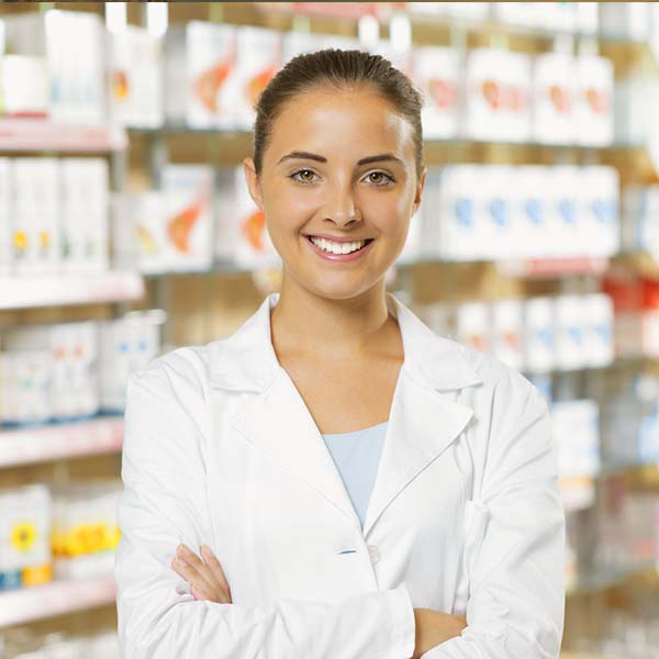 acceo logivision Pharmacies and Drug retailers