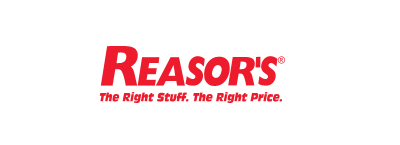reasors logo