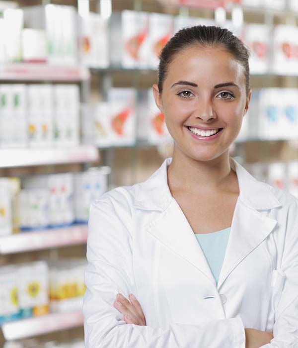 acceo logivision Fast Retail Solution to your pharmacy